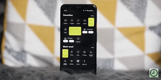Download Ratio Launcher APK for Android