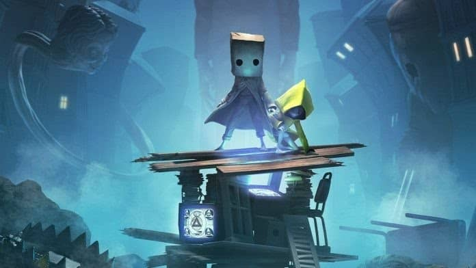 Little Nightmares 2 Apk Download for Android & iOS