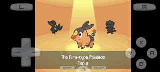 Pokemon Black and white PPSSPP zip download