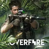 Cover Fire MOD APK Unlocked Everything 1.21.18