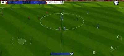 FTS 22 gameplay