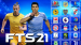FTS 21 APK OBB Data Download for Android
