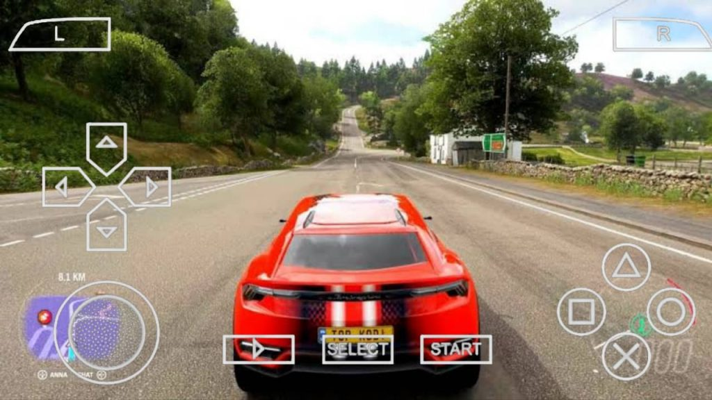 Forza Horizon 4 APK Download For Android Without Verification