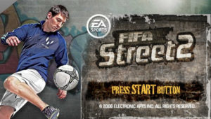 FIFA Street 2 PPSSPP Download for Android