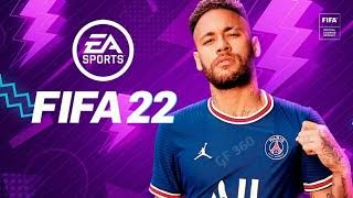 FIFA 22 PPSSPP ISO Download for Android (PS5 Camera)