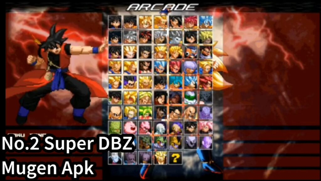 Top 5 Best DBZ Games For Android In 2020