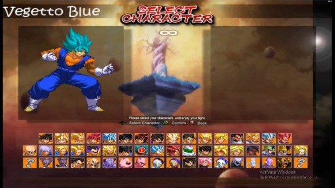 Dragon Ball Super Extreme Butoden