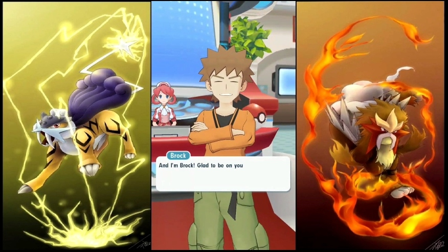 Best Pokemon Games For Android