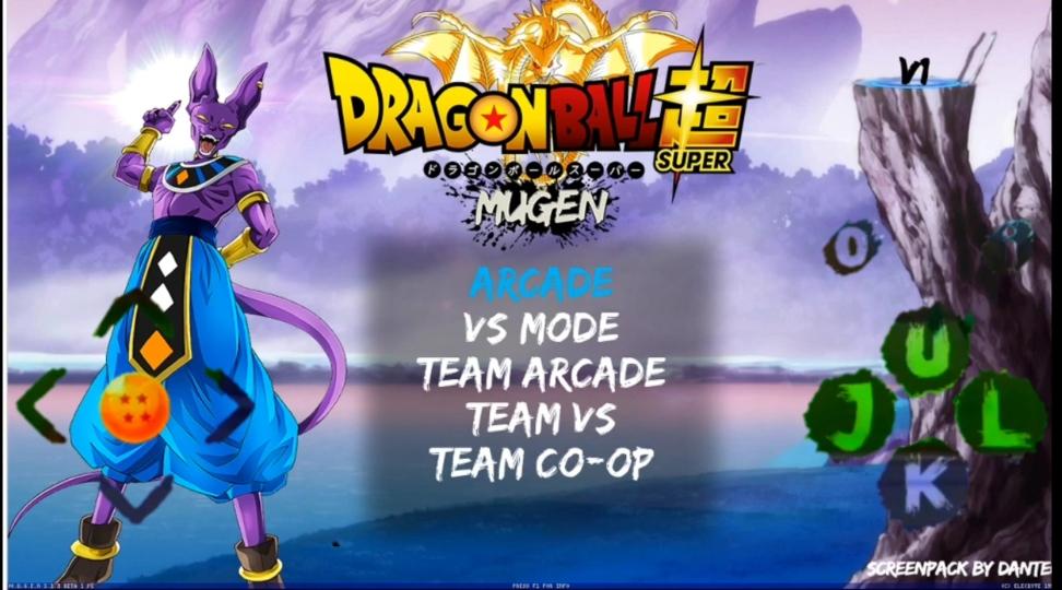 Dragon Ball Super Climax Mugen Apk Download