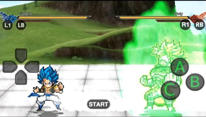 Pocket Dragon Ball Z