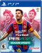 Pes 2021 PPSSPP ISO File Download With PS4 Camera