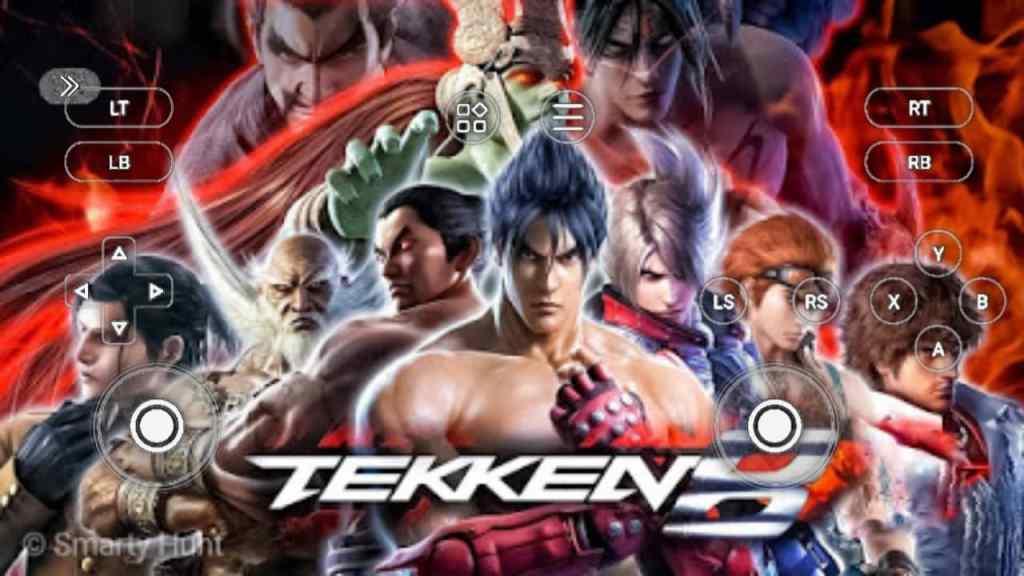 Tekken 8 Apk