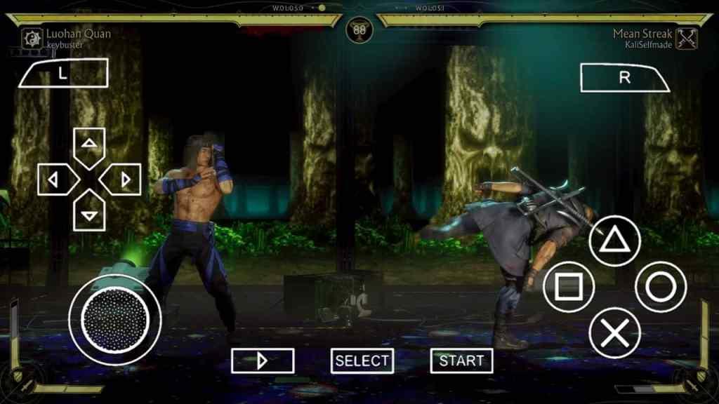 Mortal Kombat 11 Apk