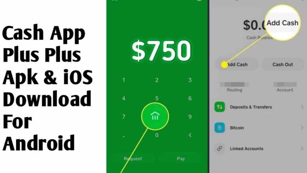 Cash App Plus Plus