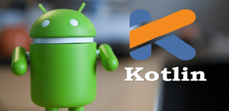 Environment Setup for Kotlin and Android Android