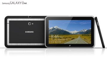Galaxy Note One