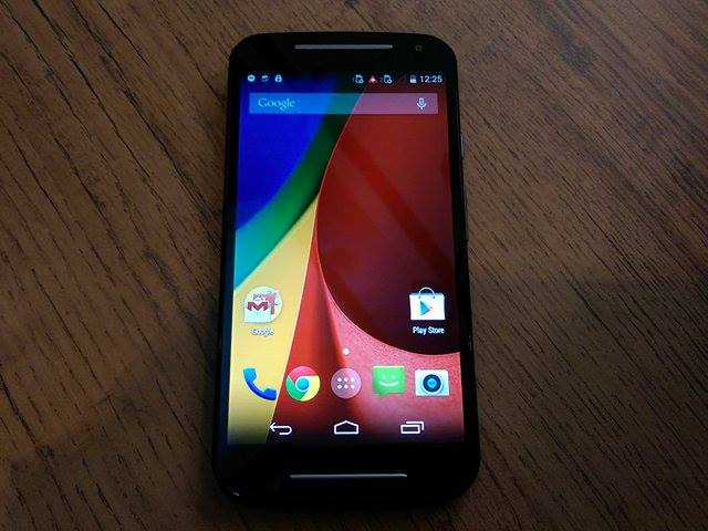 Moto G Second Generation (1)