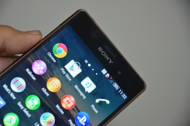 Sony Xperia Z3 Hands On (9)