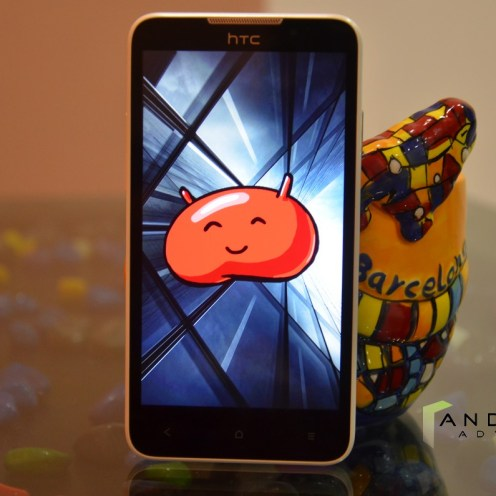HTC Desire 516 - Android OS