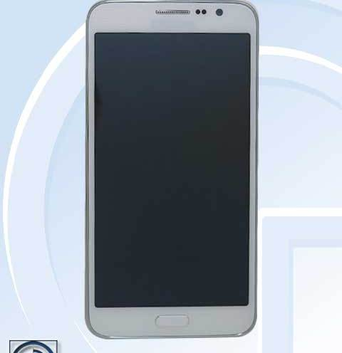 galaxy grand 3 front