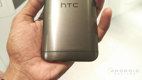 HTC One M9 hands on (6)