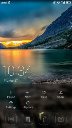 Huawei Honor 4X - Emotion UI (3)