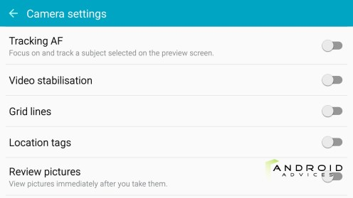 Samsung Galaxy S6 and S6 Edge Interface (7)