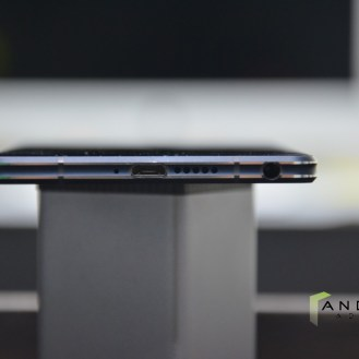 Gionee Elife S7 - Bottom Edge