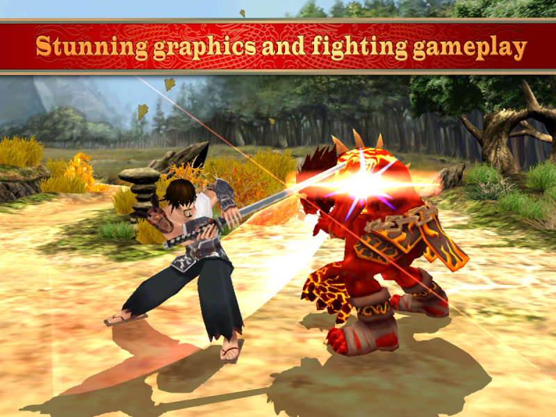 Bladelords   the fighting game Mod   Android Apk Mods     Bladelords   the fighting game