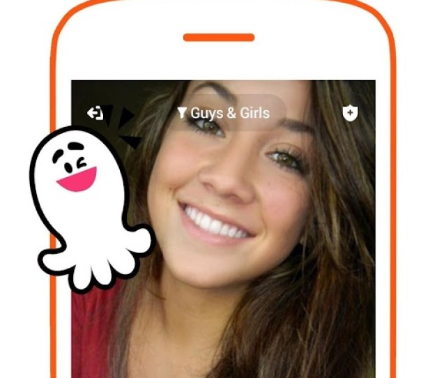 Description Chacha The Best Random Video Chat For Mobile Like Omegle We Instantly Match You With The Coolest People Around The World