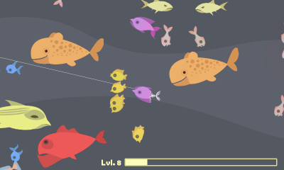 Cat Goes Fishing Apk Mod Unlock All | Android Apk Mods