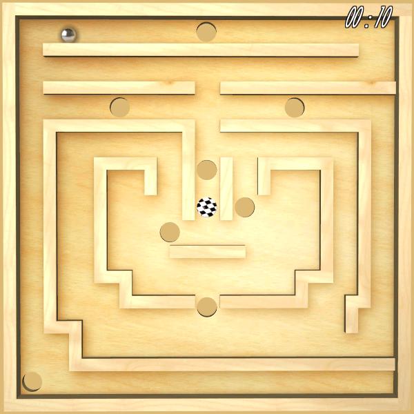 Classic Labyrinth 3d Maze Mod Unlock All Android Apk Mods