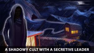 Adventure Escape: Cult Mystery