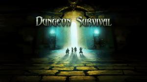 Dungeon Survival - Endless maze