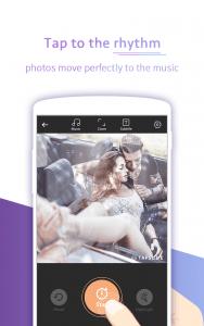 Music Video Maker - TapSlide