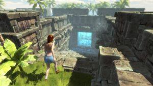 Adventure Tombs Of Eden