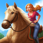 Horse Riding Tales – Ride With Friends 670 MODs APK