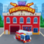 Idle Firefighter Tycoon – Fire Emergency Manager 0.14 MODs APK