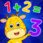Learn 123 Numbers Counting for Kids Math Games 2.6 MODs APK