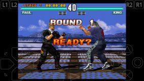 Tekken 3 imagem de tela 4