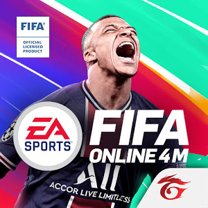 FIFA ONLINE 4 M 1.19.0201 APK for Android – Download