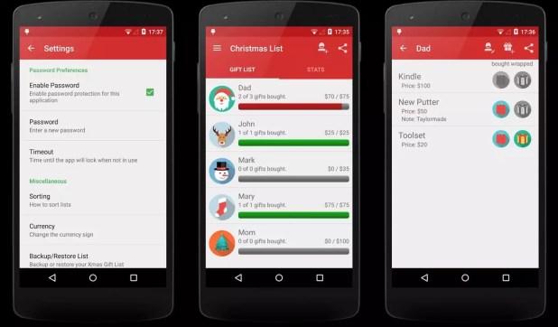 best gift list app android giftsite co