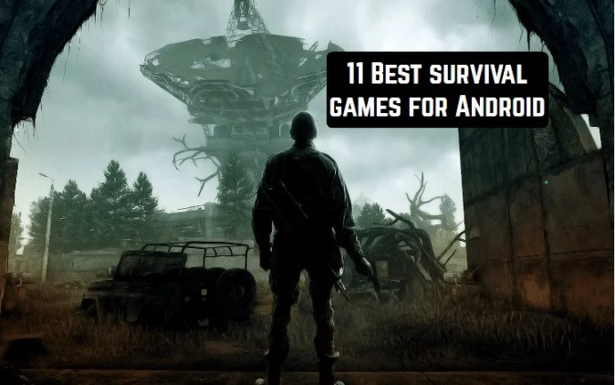11 Best survival games for Android   Android apps for me  Download     11 Best survival games