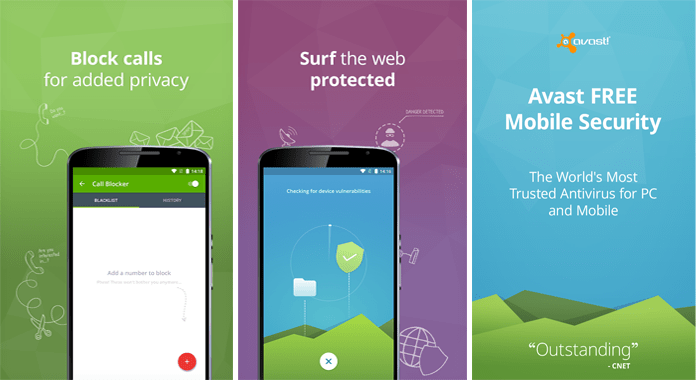Avast Security & Antivirus for Android Review