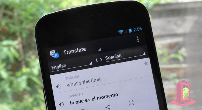 Google Translate for Android Review