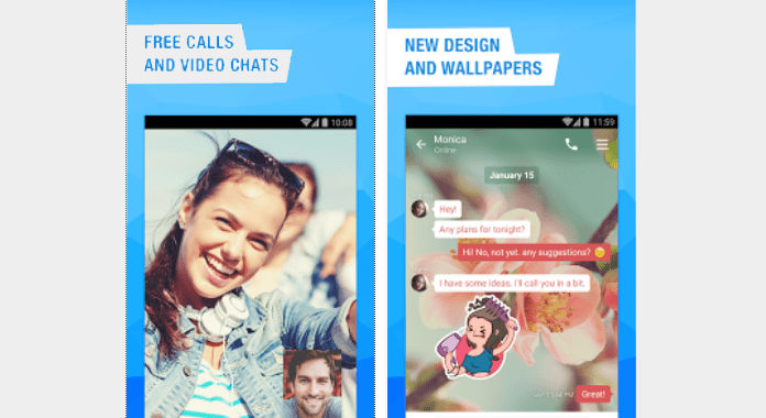 Free Video Call Best Video Calling Apps for Android