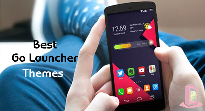 27 best go launcher themes for android 2016 android booth best go launcher themes free download voltagebd Choice Image