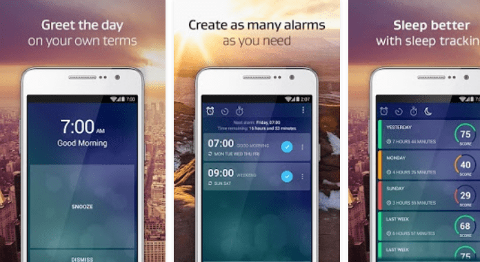 Best Alarm Clock Apps for Android Alarm Clock Xtreme Free +Timer