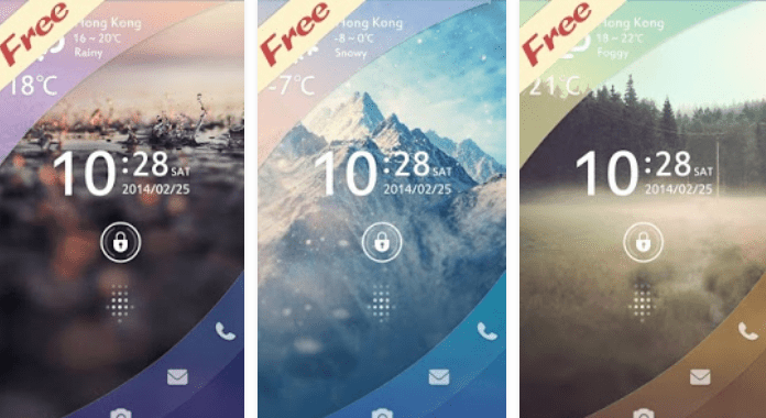 Arc Download Best Free Go Locker Themes for Android
