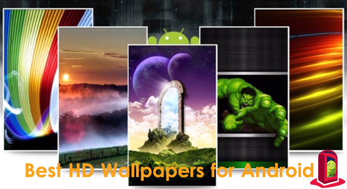 10 Best Apps to Get HD Wallpapers for Android – 2016